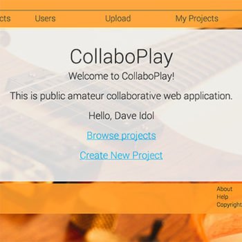Collaboplay